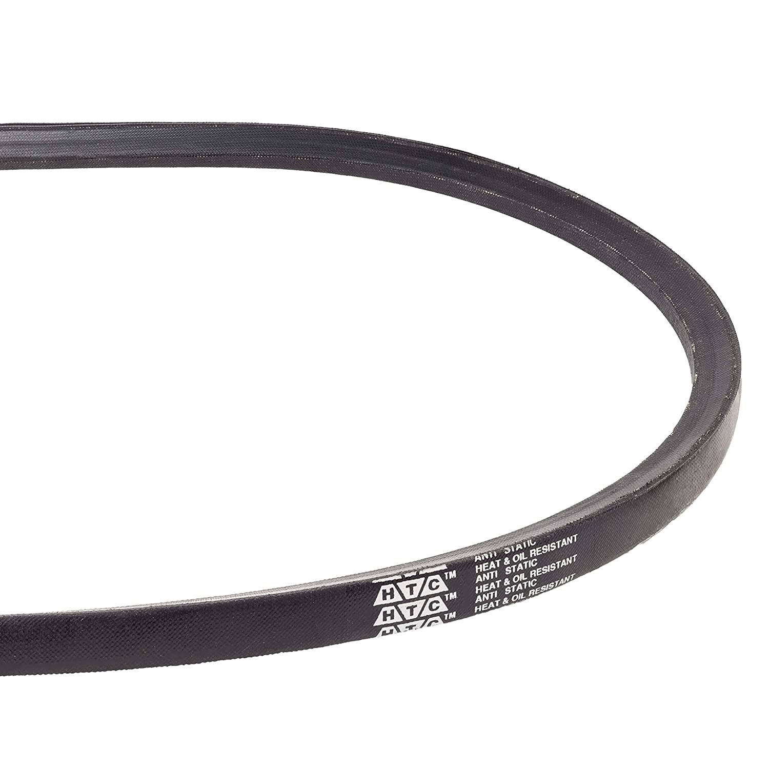 HTC SPZ710 Wedge Wrapped V Belt 8mm x 10mm Outer Length 710mm