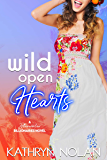 Wild Open Hearts: A Bluewater Billionaires Romantic Comedy (English Edition)