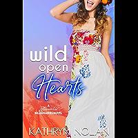 Wild Open Hearts: A Bluewater Billionaires Romantic Comedy (English Edition)