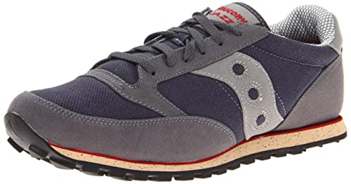 new product 7b830 e56b0 Image Unavailable. Image not available for. Colour  Saucony Originals Men s  Jazz Low Pro Vegan Fashion Sneaker ...