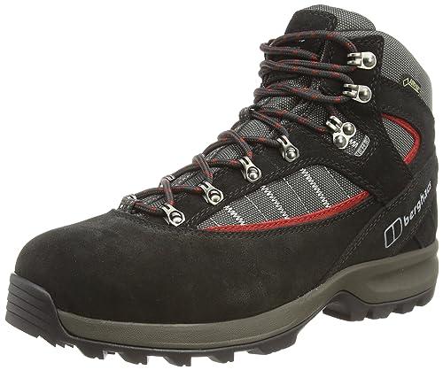 5ce1e695794 Berghaus Men's Explorer Trek Plus Gore-Tex High Rise Walking Boots