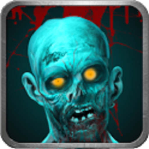 Zombie Invasion T-Virus -