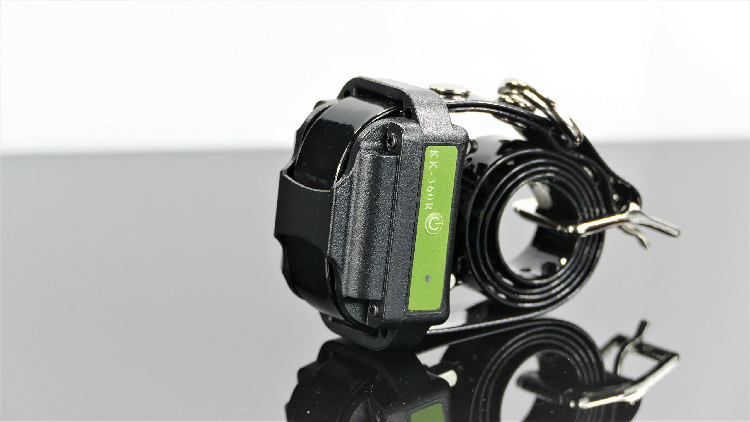 KoolKani Replacement/Spare Collar KK-360 Remote Dog Training Shock Collar System by KoolKani (Image #2)