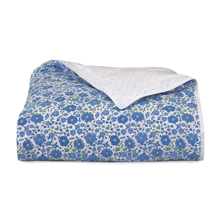 Southern Tide Laurel Falls Comforter Set Queen Blue