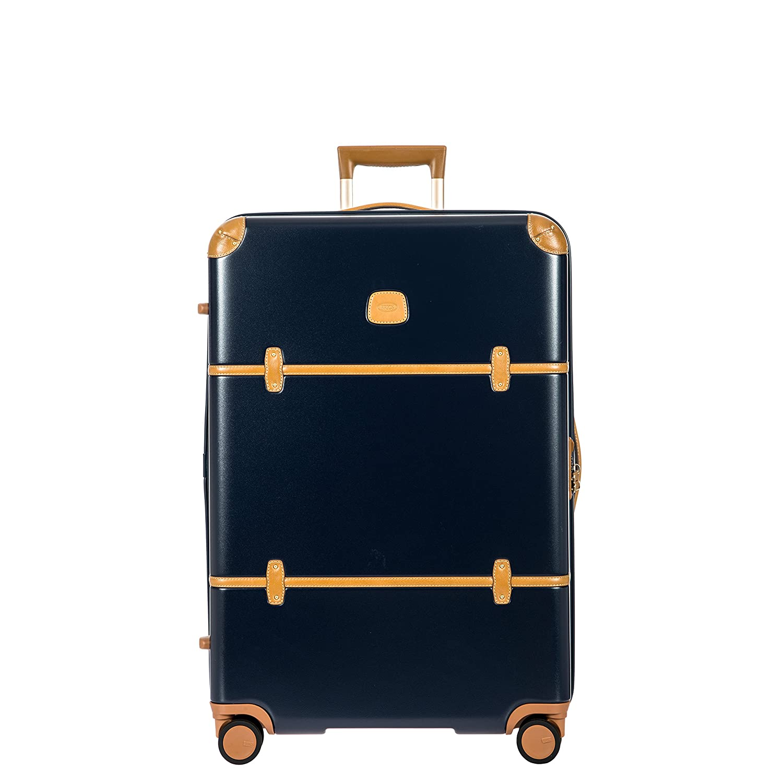 [ブリックス] スーツケース BELLAGIO ベラージオ 96L 4.6kg保証付 96L 76cm 4.6kg BBG28304 698 ブルー B01KM6LIAWブルー