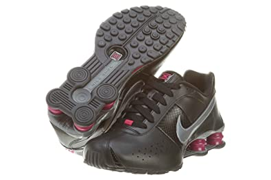 Image Unavailable. Image not available for. Color  Womens Nike Shox Classic  II Running Shoes ... a098c60e9