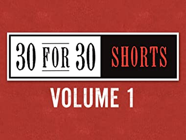 Amazon Com Watch 30 For 30 Shorts Vol 1 Prime Video