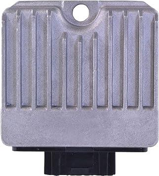 Vespa LX 50 2T 2008 Regulator Rectifier