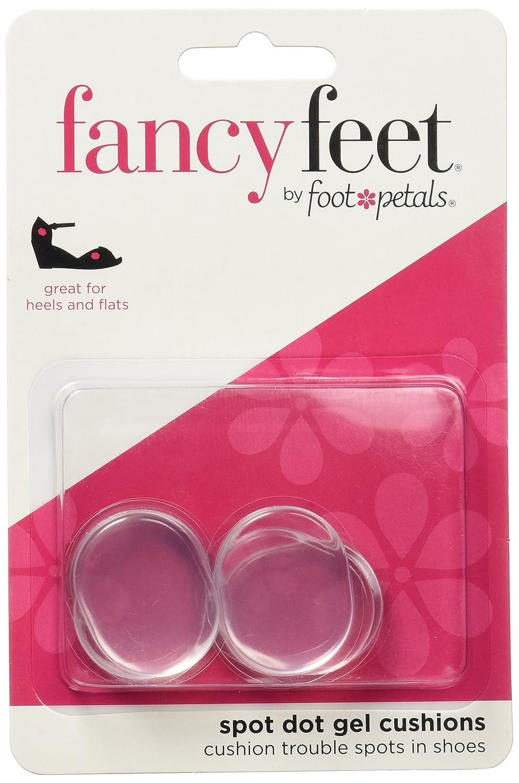 Amazon.com: Fancy Feet Women\'s Gel Spot Dot Cushions: Shoes