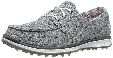Skechers Womens Go Golf Elite 2 Stellar Walking Shoe