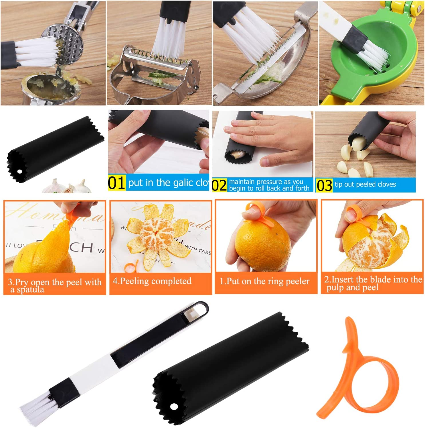 Kitchen & Dining Manual Juicers ghdonat.com Apple Core Remover ...