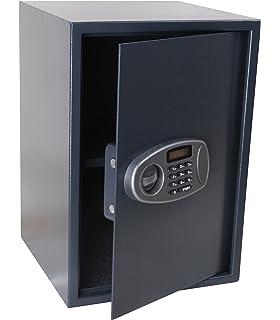 Adir 2.32 Cubic Feet Security Safe with Digital Lock