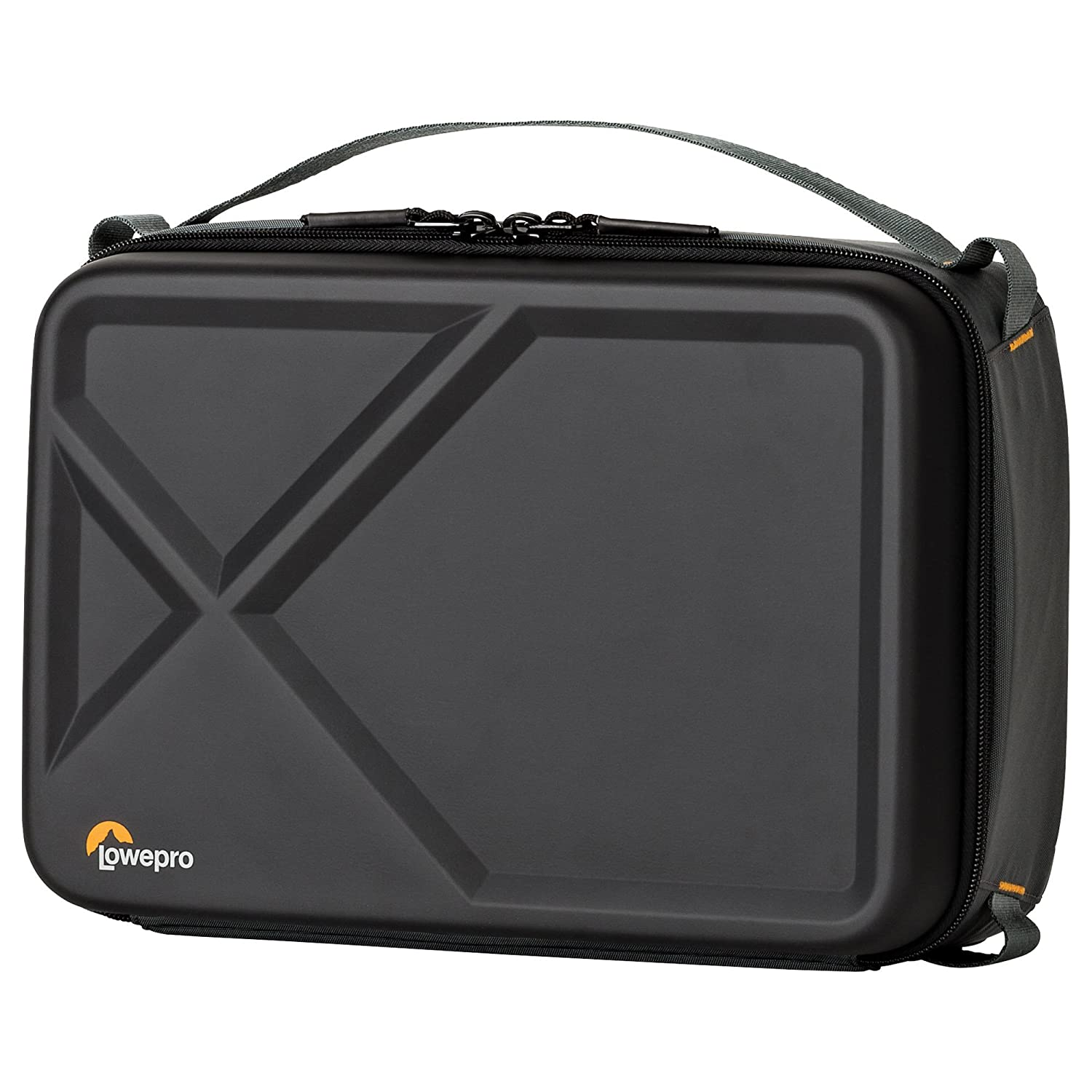 Amazon Lowepro QuadGuard TX Case Flexible Carrying Case for