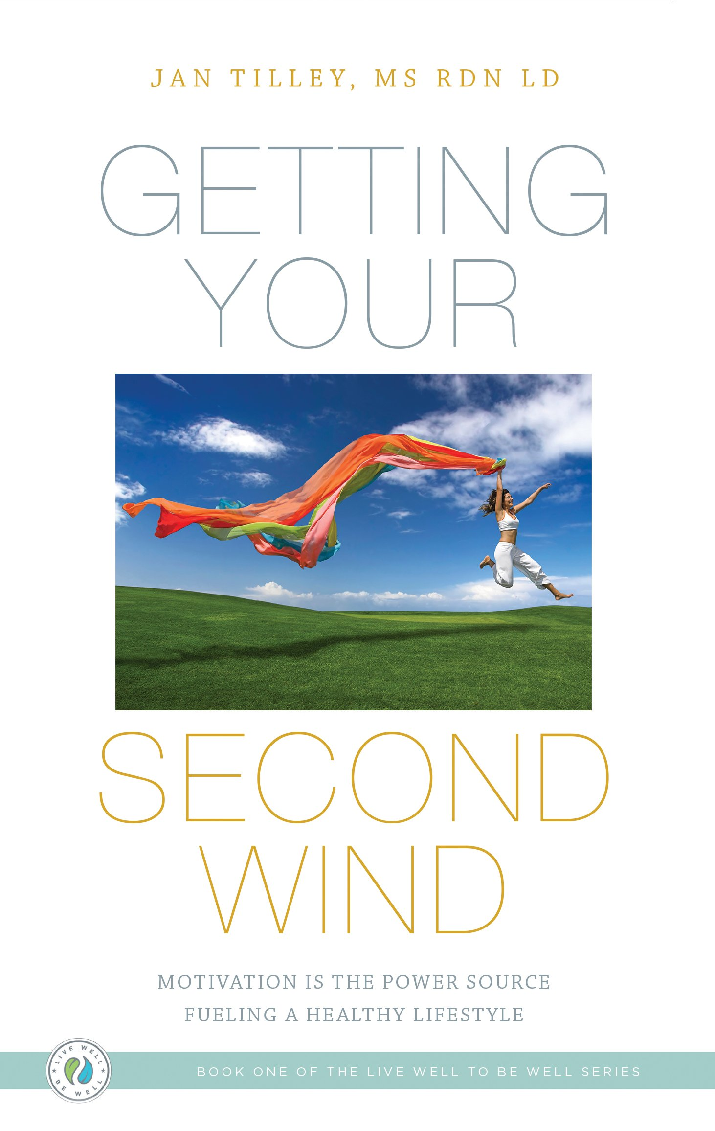 Read Online Getting Your Second Wind PDF