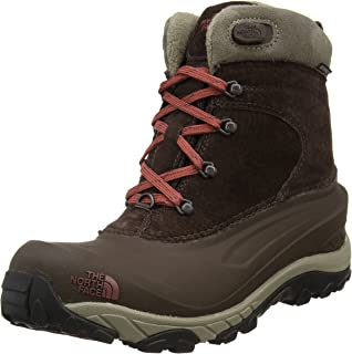 The North Face Mens Chilkat II Insulated Boot