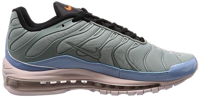 Nike Air Max 97 Plus mica greenleche blueorange blazebarely rose (Herren) (AH8144 300) ab € 184,99