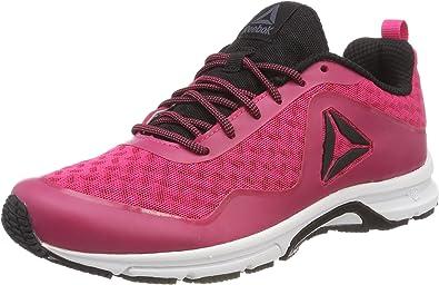 Reebok Triplehall 7.0, Zapatillas de Running para Mujer, Rosa ...