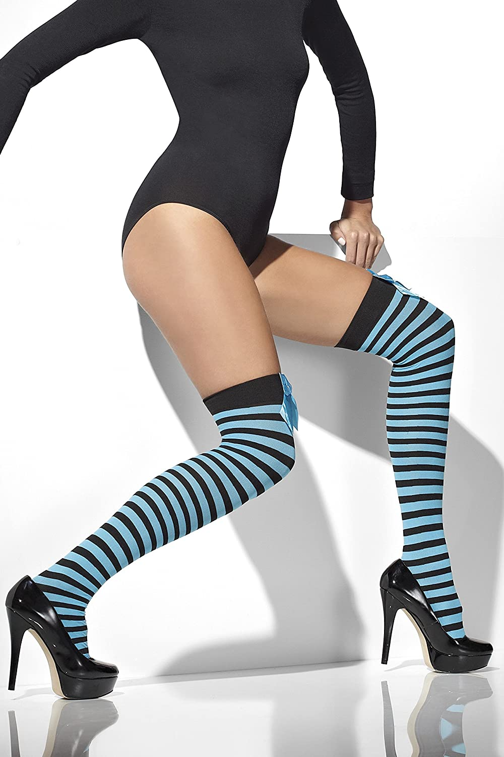 Smiffys Opaque Hold-Ups