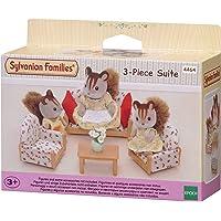 Sylvanian Families 3-Piece Suite,Furniture