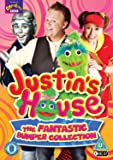 Justin's House: The Fantastic Bumper Collection (4 DVD Set) [DVD]