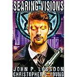 Searing Visions (Las Vegas Paranormal Police Department Book 9)