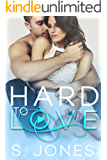 Hard To Love (The Hard Series Book 1)