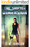 THE SHIFTER DIMENSION (Starbirth series Book 2)