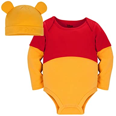 f072d1ce2 cheap for discount 2fb91 5fec0 winnie the pooh baby costume body ...