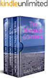 Jolie Gentil The Mysteries Continue: Books 10 and 11 and a Fun Novella (Jolie Gentil Cozy Mystery Series Book 0)