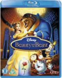 Beauty & the Beast [Blu-ray] [Region Free]
