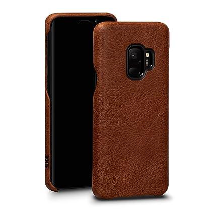 Amazon.com: Sena - Funda de piel sintética para iPhone: Cell ...