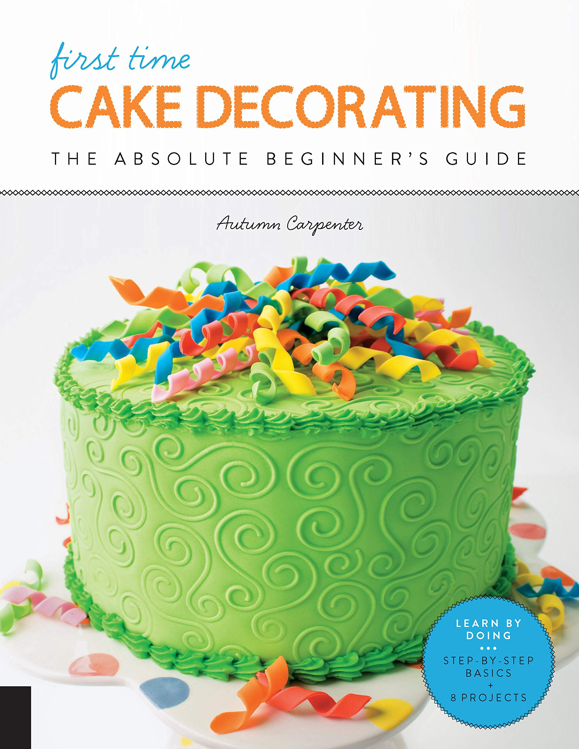 Where To Learn Cake Decorating  from images-na.ssl-images-amazon.com