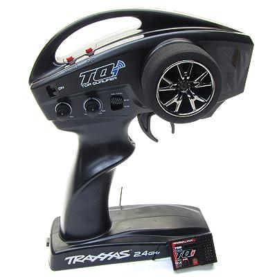 NO MODULE TRAXXAS BLUETOOTH RADIO SET TQI 2.4GHZ 2CH SLASH RUSTLER BANDIT STAMPEDE RALLY: Toys & Games