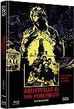 Amityville 2 - der Besessene [Blu-Ray+DVD] - uncut - auf 333 limitiertes Mediabook Cover D