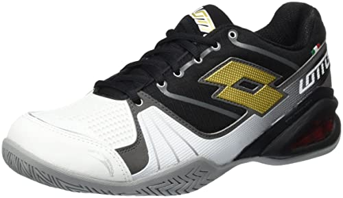 Cheap Big Discount Sale Get Authentic Mens Stratosphere Speed Tennis Shoes Lotto Buy Cheap Purchase Sale Hot Sale Pay With Visa 5GPl9ll