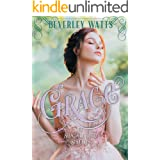 Grace (The Shackleford Sisters Book 1)