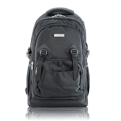 eec50df68ed93 ... Nomad Voyager Backpack Women 60l blue at Addnature.