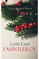 Little Lord Fauntleroy: Christmas Specials Series Kindle Edition