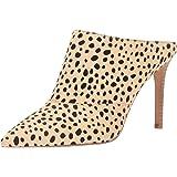 3327cff02f0 Amazon.com: Dolce Vita Women's Cinda Mule: Shoes