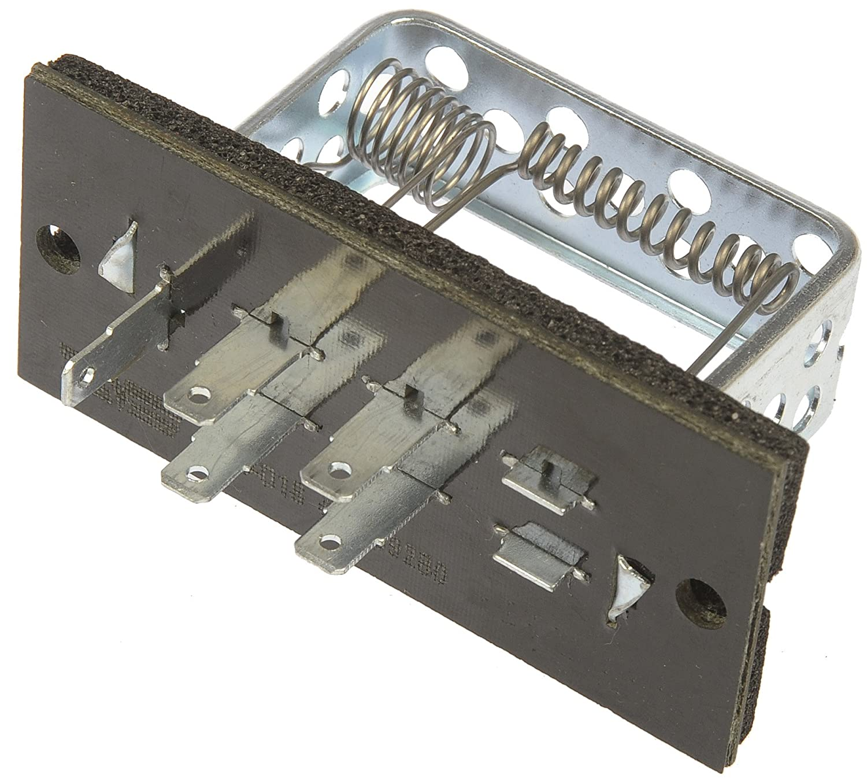 Dorman 973 018 Blower Motor Resistor For Chrysler Dodge Dynasty Fuse Box Plymouth Automotive