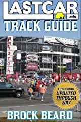 The LASTCAR Track Guide (LASTCAR Statistics Book 3) Kindle Edition