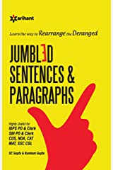 Learn The Way To Rearrange The Dearange Jumbled Sentences and Paragraphs Kindle Edition
