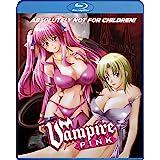 Vampire Pink [Blu-ray]