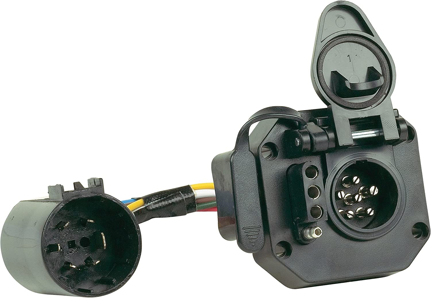Hopkins 40965 Multi-Tow T-Connector Wiring Kit