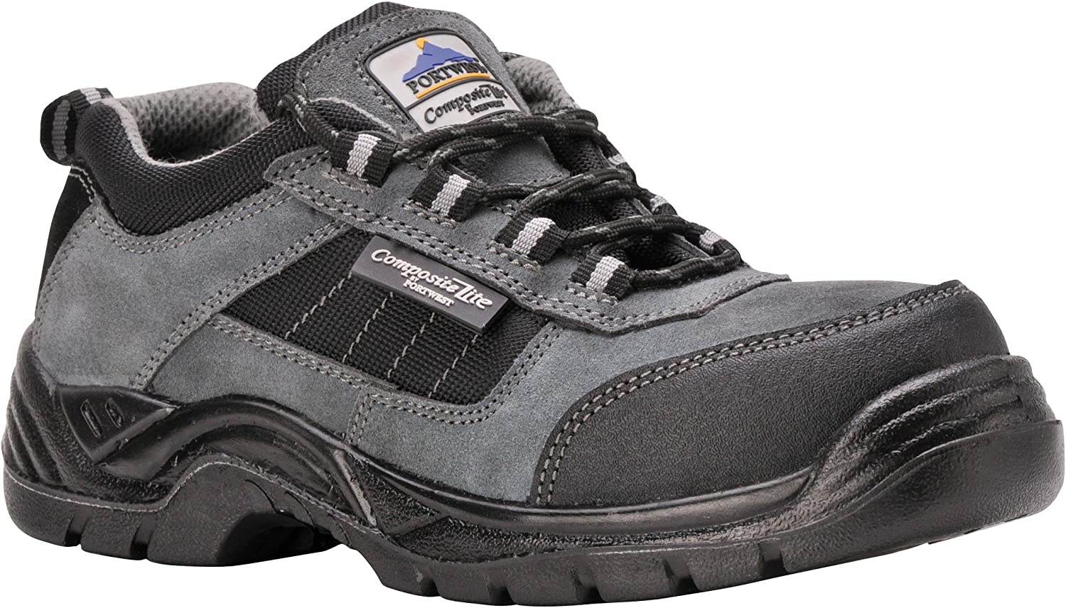 Portwest Composite - Bota Trekker, S1: Amazon.es: Industria ...