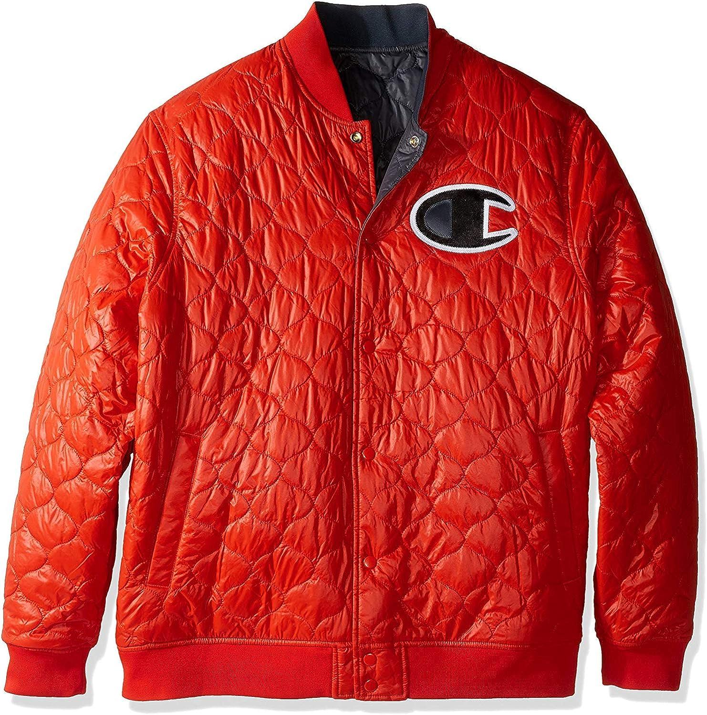 Champion LIFE Men's C Series Jacket: Clothing