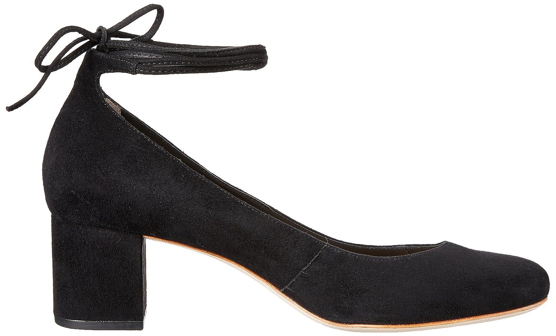 f12846190f3c Amazon.com  LOEFFLER RANDALL Women s Clara Dress Pump  Shoes
