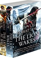 The Kingdom Series Books 1 And 2: The Lion Wakes