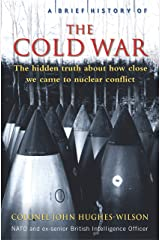A Brief History of the Cold War Kindle Edition
