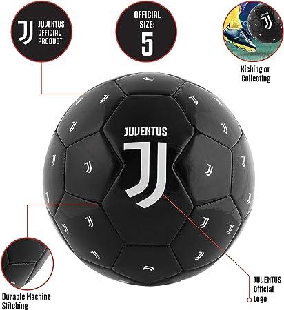 Milardi talla 5 PS 09273 Bal/ón de f/útbol Juventus F.C Juventus JJ